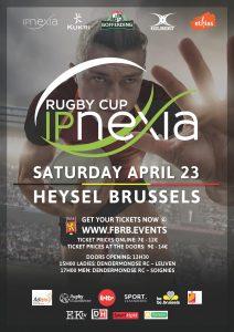 IP Nexia Cup Final 2016